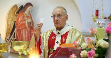 Арцыбіскуп Кандрусевіч заклікае да пакаяння і прабачэння ў імя агульнанацыянальнага паяднання