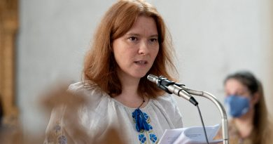 Наталля Васілевіч