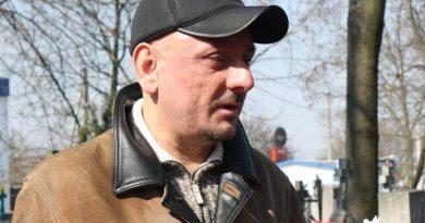 Игорь Барановский
