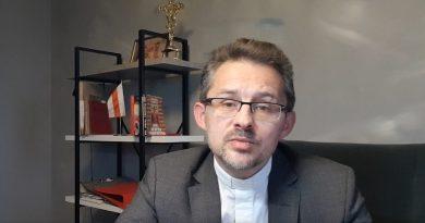Святар Вячаслаў Барок