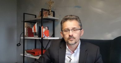 Ксендз Вячаслаў Барок