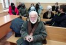 Барыса Хамайду аштрафавалі на 1350 рублёў – за «пікет, які доўжыцца 14 гадоў»