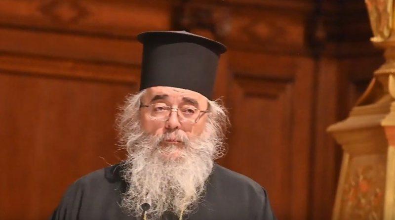 Erzpriester Constantin Miron (ACK): Was bedeuten die Ereignisse in Belarus für die Ökumene?