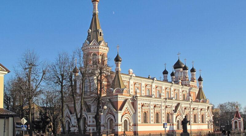 Крымінальная справа распачата супраць Андрэя Аўсіевіча, сына гарадзенскага святара