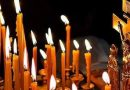 Пратаярэй Андрэй Яварэц: Мае свечкі працягваюць гарэць па тых, хто стаецца ахвярай той здушальнай цемры, якая ахінула Беларусь