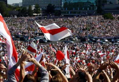 Crux: Belarus church cites denial of pastoral help to political