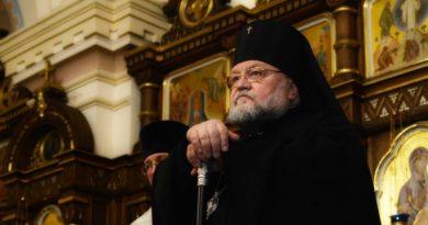 Belarus: Regimekritischer Erzbischof abgesetzt